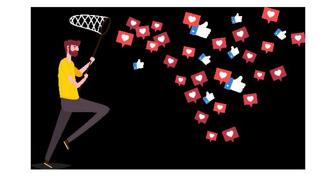 10 Strategies to Increase Social Media Followers