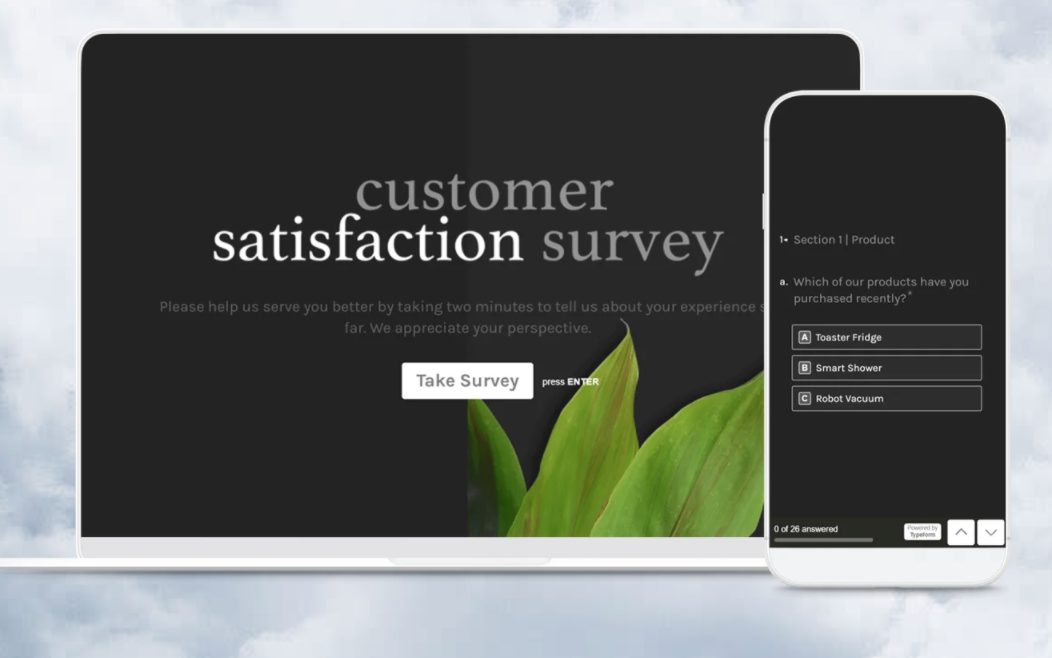 typeform-customer-satisfaction
