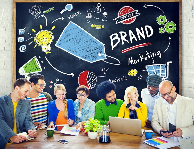 brand monitoring - connection between audience